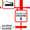 Motorcycle clutch control and bite point