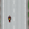 Motorcycle Road Positioning