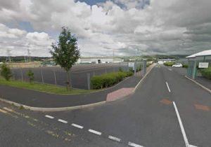 Blackburn with Darwen motorcycle riding test centre