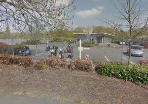 Bristol (Kingswood) motorcycle test centre