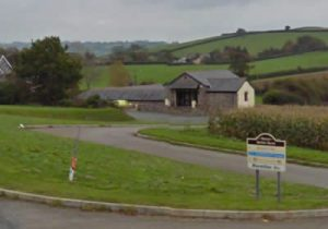 Launceston motorcycle riding test centre