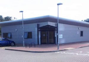 Plymouth motorcycle riding test centre