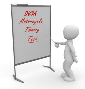 Motorcycle Theory Test Explained