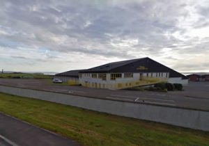 Orkney motorcycle riding test centre