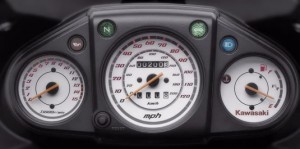 CBT element B - Learning the instrument panel