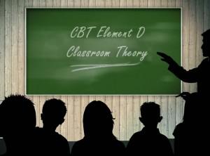 Compulsory basic training element D