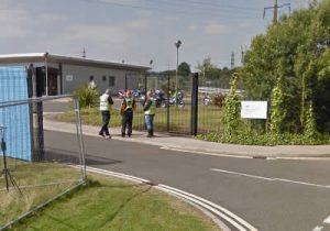 Gateshead motorcycle riding test centre