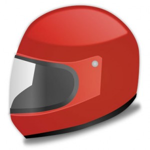 Motorcycle Riding Test Helmet Rules