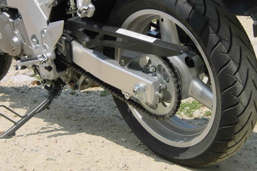 Motorcycle riding and maintenance tips and advice