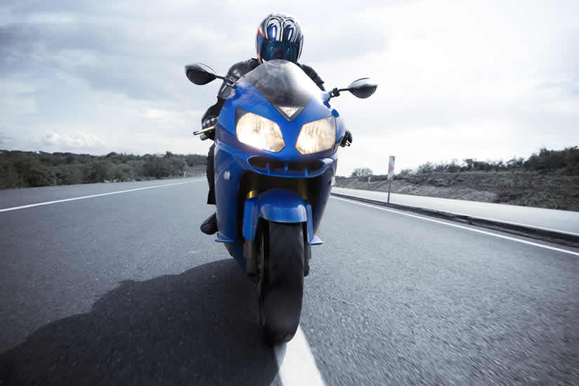 Motorcycle Riding Tutorials